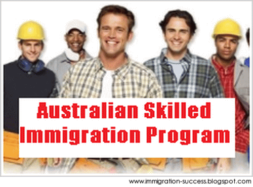 Australia skilled visa-1